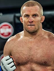 Misha Cirkunov